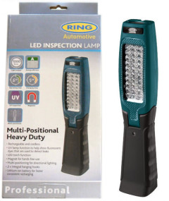 Ring Automotive Inspection Lamp