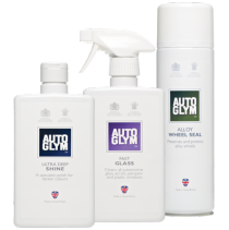 Auto Glym Cleaning Products