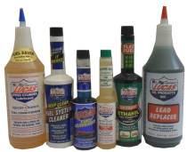 Lucas Oils & Lubricants