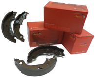 Click here to go to the 'Brake Shoes' Page of our website!